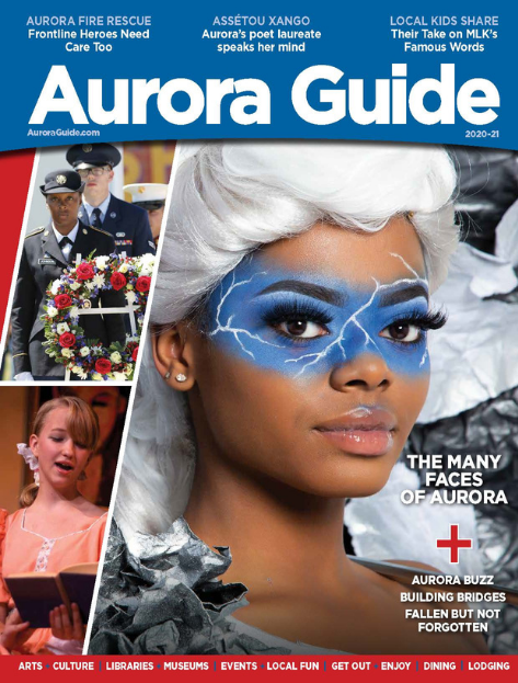 Aurora Guide 2020